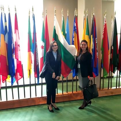 Assya Pandzharova-Ralits Dikanska_UN