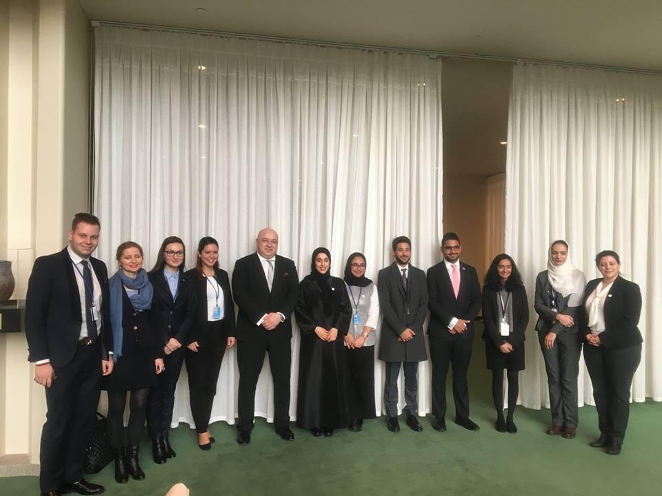 high-level-meeting-UAE-Bulgaria